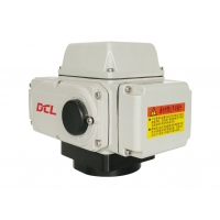 Quality DCL Smart DC 30W Motorized Rotary Valve Actuator for sale