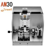 China AM30 Wedding Ring Jewelry Machine Gravograph M20 Jew on sale