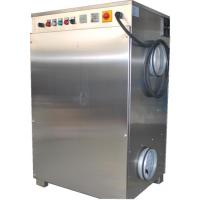 Quality General Electric Industrial Desiccant Rotor Dehumidifier 380V for sale