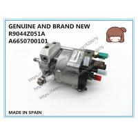 Quality GENUINE AND BRAND NEW DIESEL FUEL PUMP 9044A051A, R9044Z051A, A6650700401, A6650700101, 6650700401, 6650700101 for sale