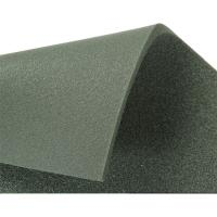 Quality Plastic Pipe WPC SPC Flooring Acoustic Building Insulation Materials Customized for sale