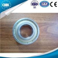 Quality Truck bearing type deep groove ball bearing 6300 10*35*11mm with single row for sale