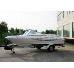Quality Pleasure Yacht for sale