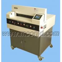 Quality MY480-60V Automatic Paper Cutter/Paper Cutting Machine/Guillotine for sale