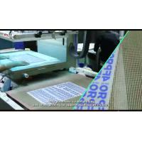 Buy cheap 48x64cm Size 75micron Hot/Cold Peel Matte/Glossy Heat Transfer PET Release Film from wholesalers