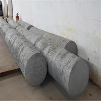 Quality Extruded / Cast Magnesium Billets Dissolving magnesium alloy for sale
