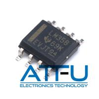 Quality LM358DR Audio Power Amplifier IC / High Gain Amplifier For Power Supplies for sale