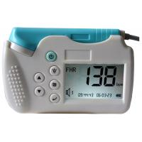China Built-in Speaker, Home Use Accurate FHR Detection, High Sensitive Portable Fetal Doppler on sale