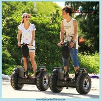 Quality 2014 outdoor self balancing scooter 2 wheels self balancing electric vehicle for sale