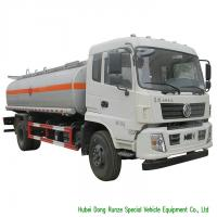 Quality Dongfeng Mobile Fueling Trucks Raod Tanker LHD / RHD 4x4 ALL Wheel Drive for sale