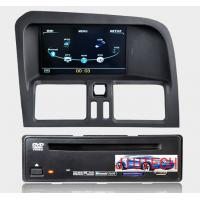 Quality 7 inch Car Stereo GPS Auto radio Headunit Multimedia DVD Player Navigation for VOLVO XC60 for sale