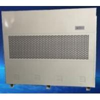 Quality Adjustable Commercial Grade Dehumidifier , Air Conditioner Dehumidifier For Bedroom for sale