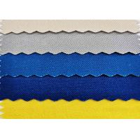 Quality 65/35 235gsm Soil Release Finish Fabric Eco Friendly Anti - Static for sale