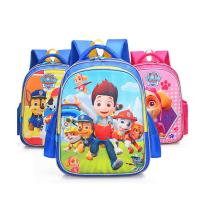 China Silk Screen Printing Promotional Advertising Gifts Backpack Book Bag on sale