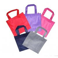Quality golden non-woven bag for sale