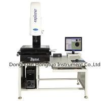 China High Speed Testing 3D CNC Video Measurement Instrument X/Y Axis Travel 500*400mm on sale