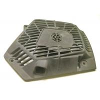 Quality Cooling Window Aluminum Die Casting Parts , Anodized Precision Mechanical Parts for sale