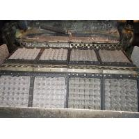 Quality Paper Pulp Egg Tray Mould  For Recycled Environmentally Friendly Packaging for sale
