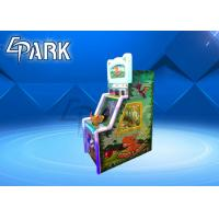 Quality Arcade Shooting Gift Game Machine For 1 To 2 Players 1 Year Warranty for sale