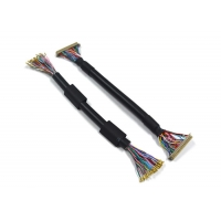 Quality DF13 LVDS Cable Assembly for sale