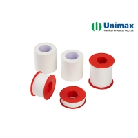 Quality UNIMAX Zinc Oxide Adhesive Plaster 7.5cm Surgical Dressings for sale
