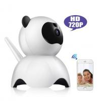 Quality 720P HD Wireless WiFi IP Camera Home Security Surveillance Network CCTV Camera for sale