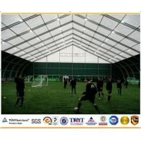 Quality TFS Arch tent » Outdoor Curve Tent Sport Tent for Football (TFS-30) for sale