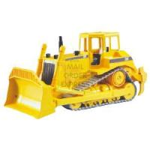 Quality bulldozer komatsu - d65p-6 - japan machinery for sale