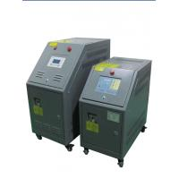 Quality Indirect Cooling Hot Oil Temperature Control Unit / Mold Temperature Controller for sale