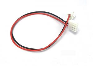 Quality UL1007 18AWG VH3.96-4P JST Wire Harness For Power Control for sale