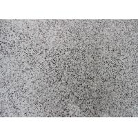 China Polished 12-30mm Grey Granite Vanity Tops , Granite Bathroom Countertops For Kitchen on sale