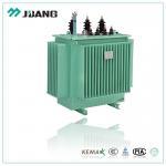 Oil Type Electrical 20Kv Power Tranformer High Voltage Dyn11 AC 50 / 60Hz