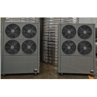 Buy cheap Floor Pipes Heating R134a 1PX4 12KW Air To Water Heat Pump from wholesalers