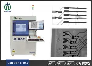Quality Applying 5micro closed tube AX8200 X-ray for Automotive Electronics Modules quality defects control for sale