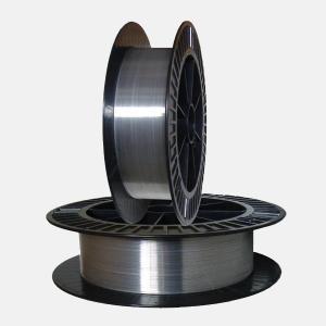 China Sulzer Metco 8400, Tafa 75B, 75E Nickel Aluminium 95/5 thermal spray wire for Arc spraying on sale