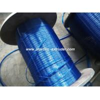 Quality Sale Plastic PP PET Nylon Rope Filament Yarn Extruder Machine for sale