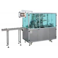 China Automatic cellophane overwrapping wrapping machine for bopp transparent cellophane packaging machine on sale