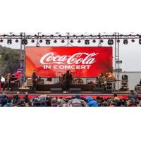 Quality High Brightness Outdoor Rental LED Display SMD Rental Screen P5 Constant Drive for sale