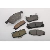 Wholesale high quality different size brake pad