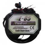 Quality E85 CONVERSION KIT ETHANOL KIT FLEX FUEL CONVERSION KIT WITH COLD START ASST., DELPHI 4CYL for sale
