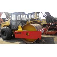 Used Dynapac CA30 road roller 14 ton vibratory compactor