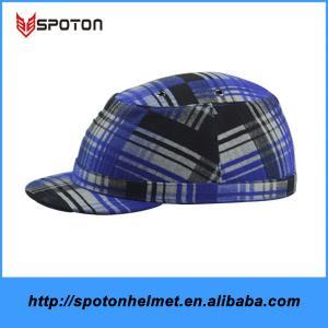 Quality Detachable Urban Bike Helmet Hat , High Density Bicycle Helmet Hat for sale