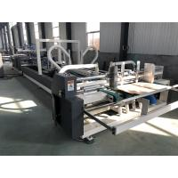 Quality Carton Box Automatic Folder Gluer Machine For Different Size for sale