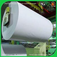 China Couche Paper / Art Paper / Gloss or Matt Couche Paper Board in roll or in sheets on sale