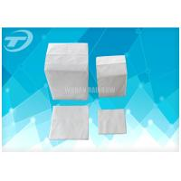 Quality Disposable Medical Gauze Sponges 4x4100%  Cotton With High Absorbency for sale