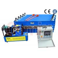 Quality 1.4 MPa Auto Rubber Vulcanizing Machine 10 Minutes Cooling Easy Operation for sale