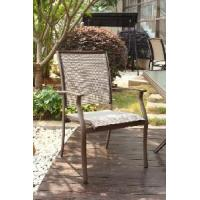 Quality Nice Aluminum With Textileen Chair (BZ-CT002) for sale