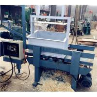 Quality SHBH500-6 Chicken / Poultry Bedding Used Tree Branch/Log Wood Shaving Machines for sale for sale