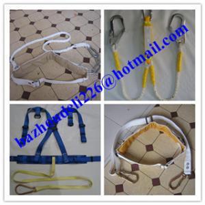 Quality Full body safety belt&harness,Half body safety belt&harness for sale