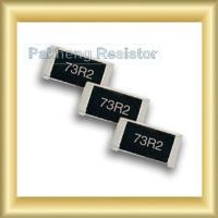 China High Precision Chip Resistors on sale